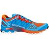 La Sportiva Bushido Løbesko orange/blå
